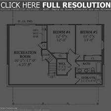 finished basement floor plans basement decoration