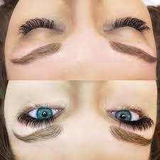 tacoma eyelash extensions u0026 lash lifts jessica gillette