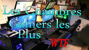 chambre gamer top 24 des chambres gamers les plus