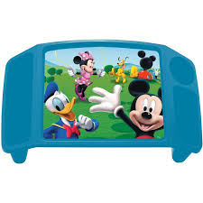 Mickey Mouse Activity Table Disney Mickey Mouse Playground Pals Activity Tray Walmart Com