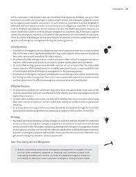 chapter 3 preparedness paratransit emergency preparedness and