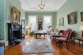 historic society hill mansion with george washington ties asks