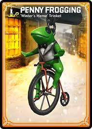 Meme Dat - image trinket card dickensday winter s meme event dat boi