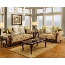 Sofa With Wood Trim carved wood trim leather sofa