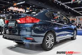 Honda Brio Launch Date Honda City Style Edition Launched In Japan In Petrol And Hybrid Option