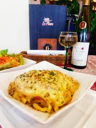 jeux de cuisine en fran軋is le flam 樂芙坊 accueil taipei menu prix avis sur le