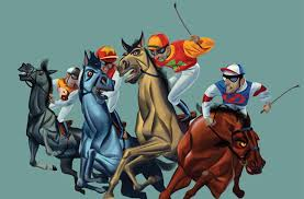 the four horsemen of the apocalypse leader u0027s edge magazine