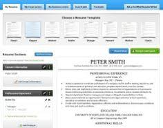 Resume Online Free Download by Resume Builder Free Download 2015 Opengovpartnersorg Http Www