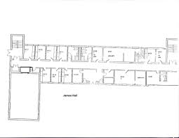 Massey Hall Floor Plan by Friends Apartment Layout Cool Yarra House U Fairfield Melbourne