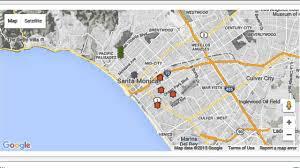Culver City Map Cloud Cma Creating A Cma Youtube