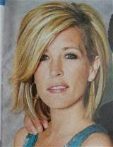 laura wright hair laura wright hairstyle 8110