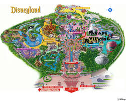 Walt Disney World Map Pdf by Disneyland Map Pdf My Blog