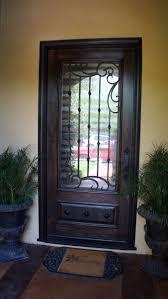 glass security doors 46 best elegant iron doors images on pinterest iron doors