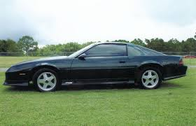 92 camaro rs this is my current camaro a 92 camaro rs automatic looks black