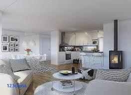 cuisine blanche ouverte sur salon table salle a manger blanche proche cuisine amenagee best of cuisine