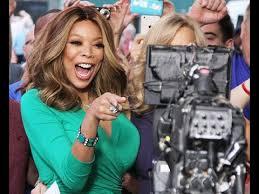 Wendy Williams Wedding Ring by Wendy Williams Flaunts Wedding Ring U0026 Slams Rumors That Husband
