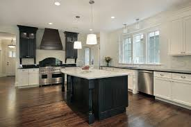 Rustic Kitchen Hoods - telluride kitchen hood in the rustic modern collection raw urth