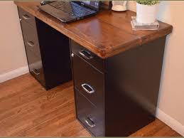 modern desks with drawers file cabinet furnitur cool chrome table lamp for modern desks