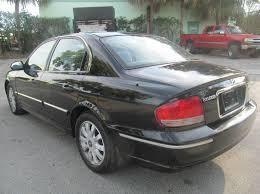 2003 hyundai sonata gls 2003 hyundai sonata gls in margate fl kd s auto sales