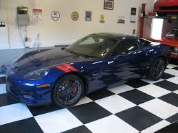 corvette modifications c6 2008 blue chevrolet corvette c6 zo6 pictures mods upgrades