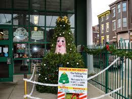 promo code tree marketchristmas marketing