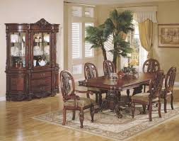 traditional dining room sets great traditional dining room sets traditional formal cherry wood