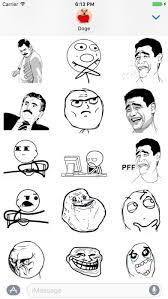 Pics Of Meme Faces - app shopper pro memes stickers meme faces pack for imessage