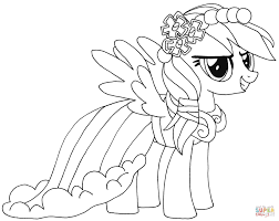 My Little Pony Coloring Page Rawesome Co Pony Coloring Pages