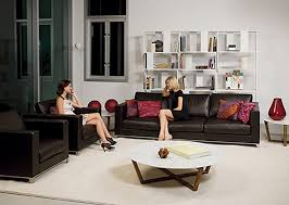 Pictures Of Living Rooms With Leather Furniture Leather Sofa Designs For Living Room At Modern Home Designs