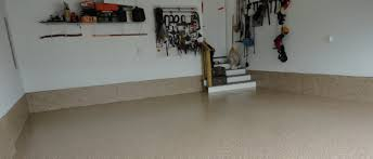 Concrete Floor Coatings Garage Cabinets Concrete Flooring And Closet Systems In Delaware