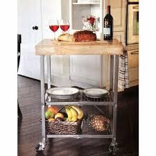 folding kitchen island cart butcher block kitchen cart with origami folding island decor 8