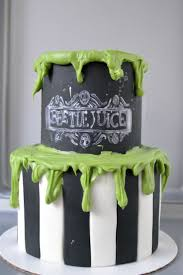 Halloween Decorations Cakes 278 Best Spook Tacular Cakes Images On Pinterest Halloween Cakes
