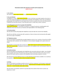 Resume Sample For Customer Service Examples Customer Service Policy