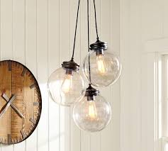 pottery barn lights hanging lights pottery barn pendant lights amazing enchanting multi lighting