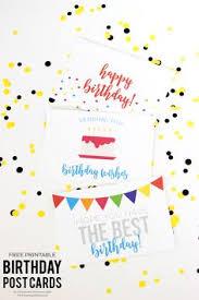 free printable birthday card home u0026 design inspiration