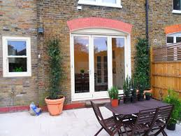 Pvc Folding Patio Doors by Installing Bi Fold Patio Doors