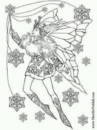 flower fairies alphabet color art psychedelic