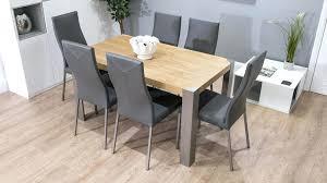 6 seater oak dining table 6 seater oak dining table actualexams me