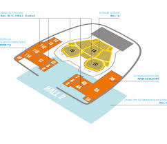 Acc Floor Plan by Uk Space Conference 2015