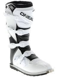 white motocross boots oneal white 2018 rider eu mx boot oneal freestylextreme