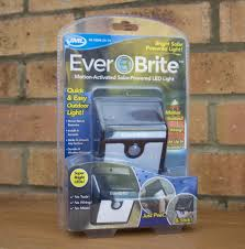 everbright solar light reviews reviewed the everbrite solar powered security light dad blog uk