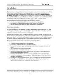 education special needs lesson plans u0026 worksheets