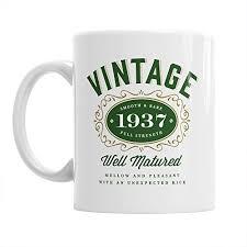 80 year birthday gifts