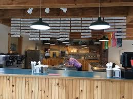 Mediterranean Kitchen Damariscotta Maine - round top ice cream stand damariscotta restaurant reviews
