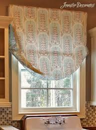 Valances Com Window Valance Ideas Jennifer Decorates