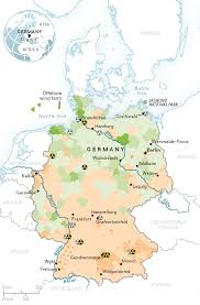 German States Map Germany Has Some Revolutionary Ideas And They U0027re Working