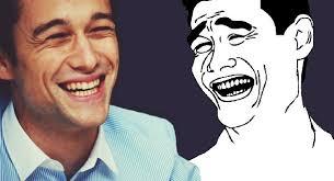 Joseph Gordon Levitt Meme - joseph gordon levitt looks alot like the yao ming meme imgur