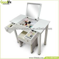 make up dressers bedroom dressers wooden makeup vanity table with mirror buy