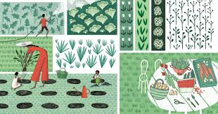 Garden For Family Of 4 How Gardening Can Help Build Healthier Happier Kids The