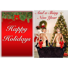 celebrity holiday cards access hollywood